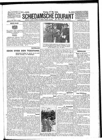 Schiedamsche Courant 1935-05-17