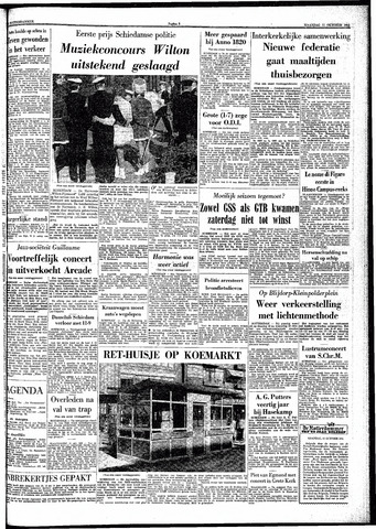 Trouw / De Rotterdammer 1965-10-11