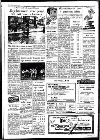 Rotterdamsch Parool / De Schiedammer 1961-01-18