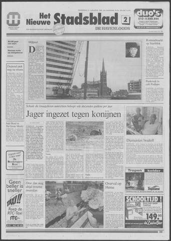 Het Nieuwe Stadsblad 1995-08-31