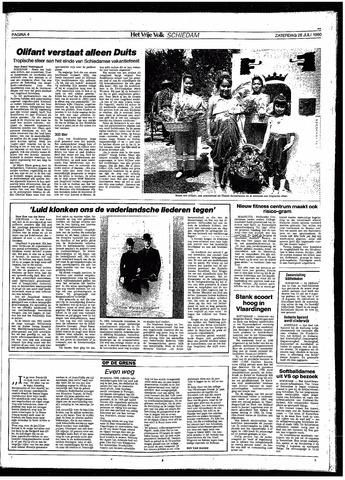 Het Vrije volk 1990-07-28