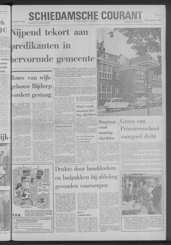 Rotterdamsch Nieuwsblad / Schiedamsche Courant / Rotterdams Dagblad / Waterweg / Algemeen Dagblad 1970-06-27