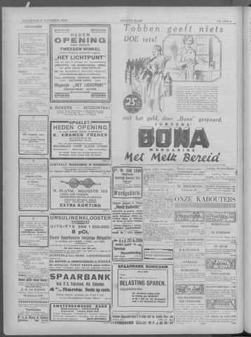 Nieuwe Schiedamsche Courant | 25 oktober 1928 | pagina 8