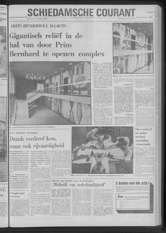 Rotterdamsch Nieuwsblad / Schiedamsche Courant / Rotterdams Dagblad / Waterweg / Algemeen Dagblad 1970-09-10