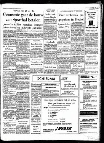 Rotterdamsch Parool / De Schiedammer 1964-04-18