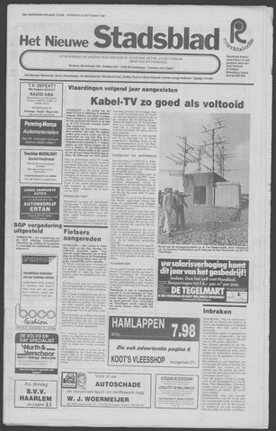 Het Nieuwe Stadsblad 1980-09-24