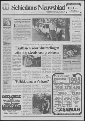 De Havenloods 1994-08-09