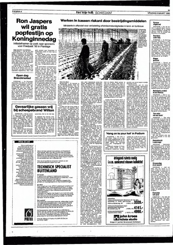 Het Vrije volk 1990-03-09