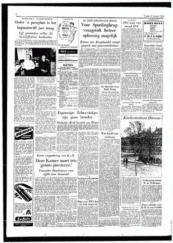 Rotterdamsch Parool / De Schiedammer 1955-01-21