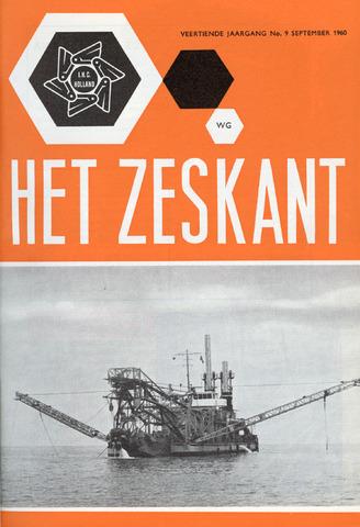 Het Zeskant 1960-09-01