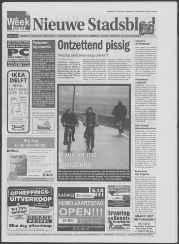 Het Nieuwe Stadsblad 2006-05-31