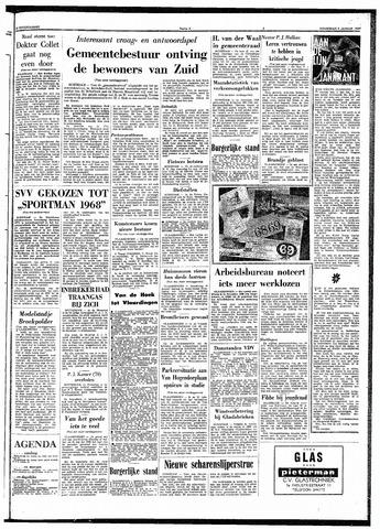 Trouw / De Rotterdammer 1969-01-09