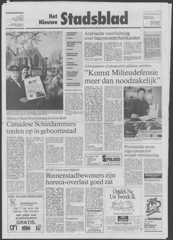 Het Nieuwe Stadsblad 1992-05-06