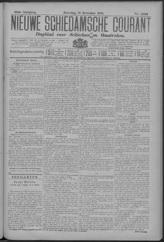 Nieuwe Schiedamsche Courant 1918-12-14