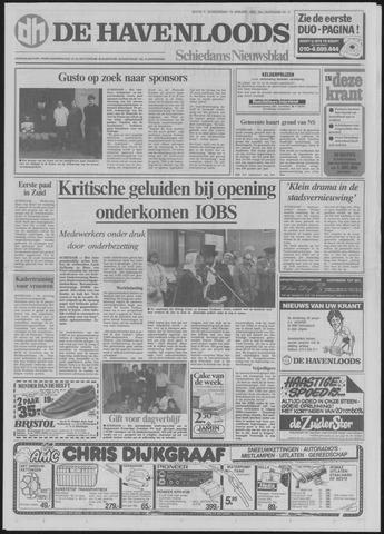 De Havenloods 1989-01-19