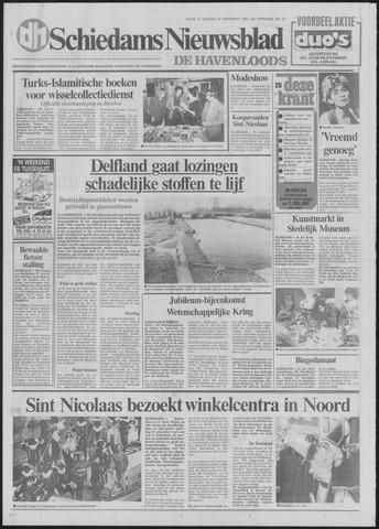 De Havenloods 1986-11-25