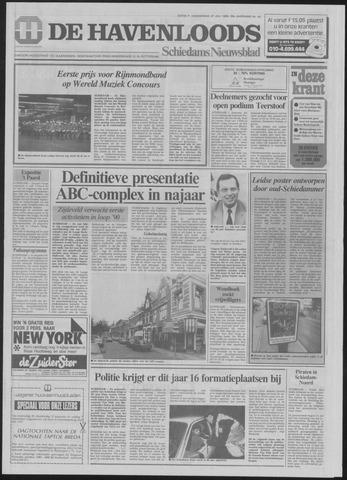 De Havenloods 1989-07-27