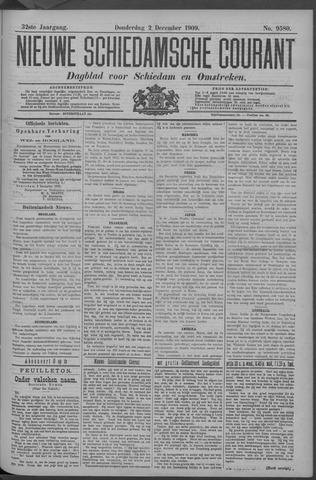 Nieuwe Schiedamsche Courant 1909-12-02