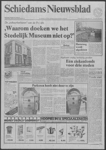 Schiedams Nieuwsblad 1979-02-21