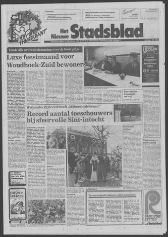 Het Nieuwe Stadsblad 1987-12-02