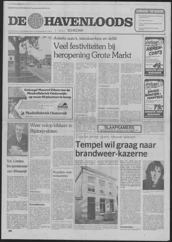 De Havenloods 1977-09-08