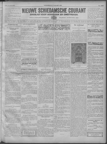 Nieuwe Schiedamsche Courant 1932-03-17
