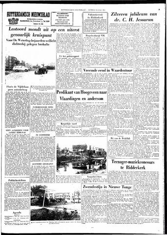 Rotterdamsch Nieuwsblad / Schiedamsche Courant / Rotterdams Dagblad / Waterweg / Algemeen Dagblad 1964-07-28