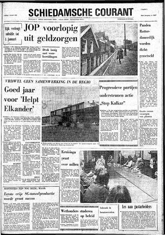 Rotterdamsch Nieuwsblad / Schiedamsche Courant / Rotterdams Dagblad / Waterweg / Algemeen Dagblad 1974-03-01