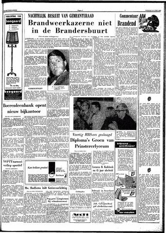 Trouw / De Rotterdammer 1967-06-27