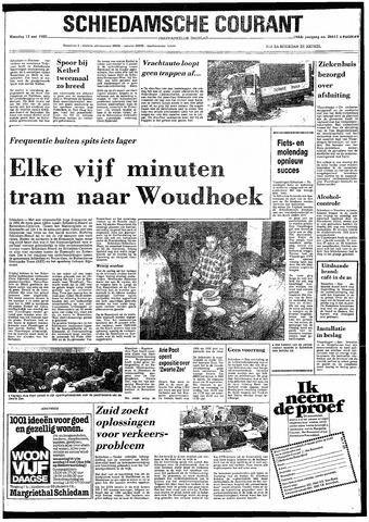 Rotterdamsch Nieuwsblad / Schiedamsche Courant / Rotterdams Dagblad / Waterweg / Algemeen Dagblad 1980-05-12