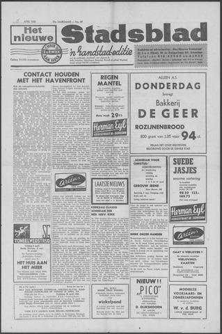 Het Nieuwe Stadsblad 1960-04-06
