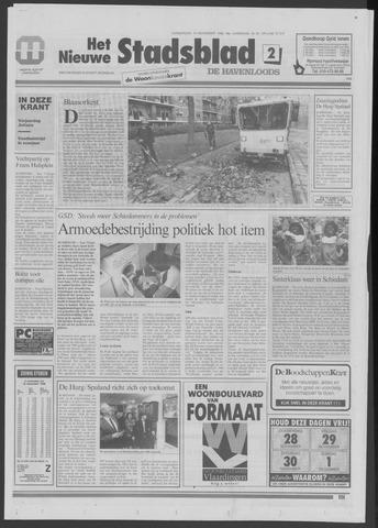 Het Nieuwe Stadsblad 1996-11-14