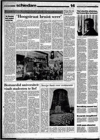 Het Vrije volk 1988-03-23