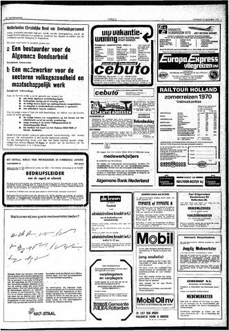 Trouw / De Rotterdammer 1969-12-20