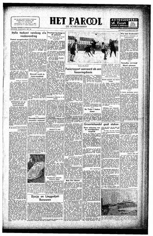 Rotterdamsch Parool / De Schiedammer 1947-02-10