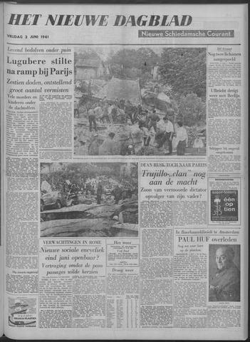 Nieuwe Schiedamsche Courant 1961-06-02