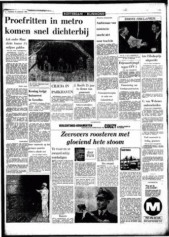 Rotterdamsch Parool / De Schiedammer 1966-12-28