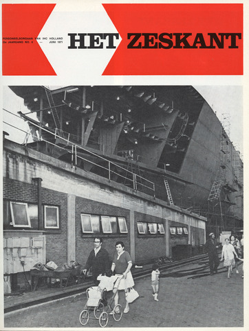 Het Zeskant 1971-06-01