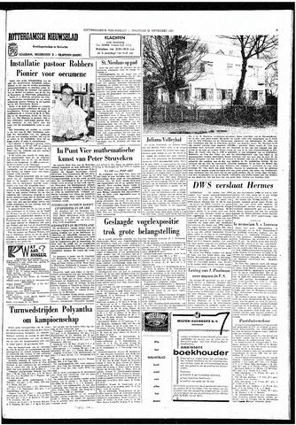 Rotterdamsch Nieuwsblad / Schiedamsche Courant / Rotterdams Dagblad / Waterweg / Algemeen Dagblad 1965-11-29