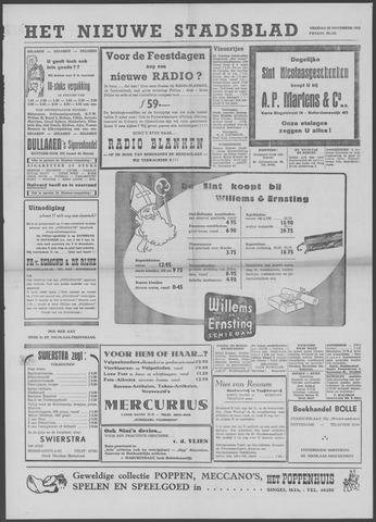 Het Nieuwe Stadsblad 1952-11-28