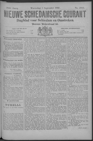 Nieuwe Schiedamsche Courant 1897-09-01