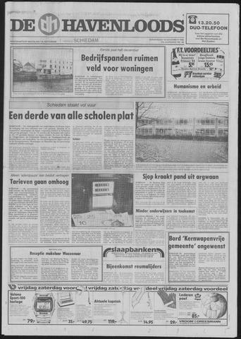 De Havenloods 1982-11-18
