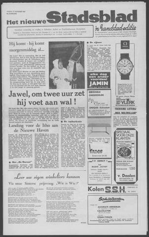 Het Nieuwe Stadsblad 1967-11-17