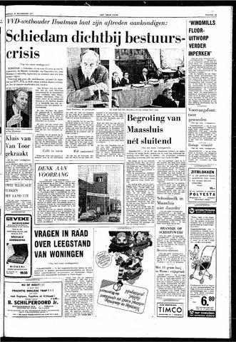 Het Vrije volk 1971-11-30