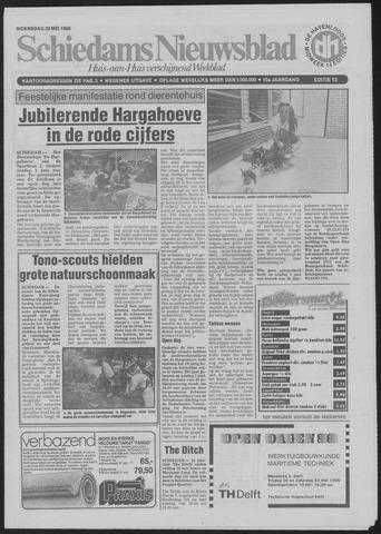 De Havenloods 1986-05-28