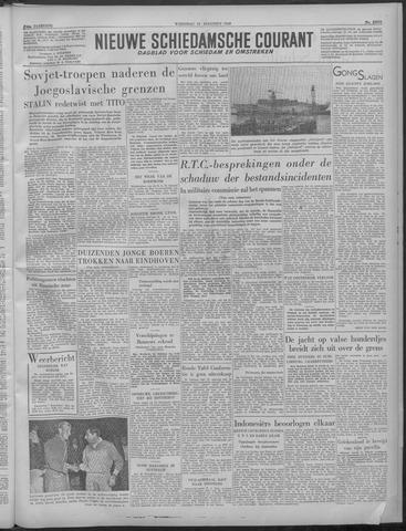 Nieuwe Schiedamsche Courant 1949-08-31