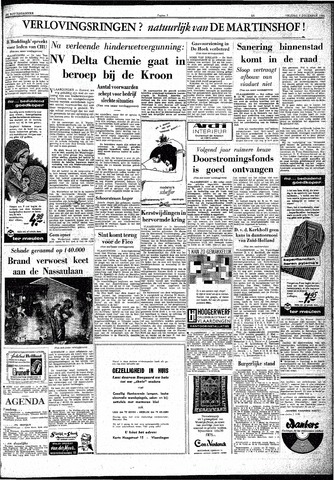 Trouw / De Rotterdammer 1966-12-09