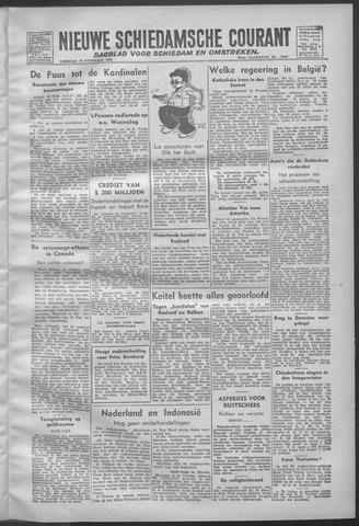 Nieuwe Schiedamsche Courant 1946-02-19