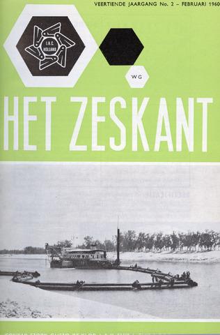 Het Zeskant 1960-02-01