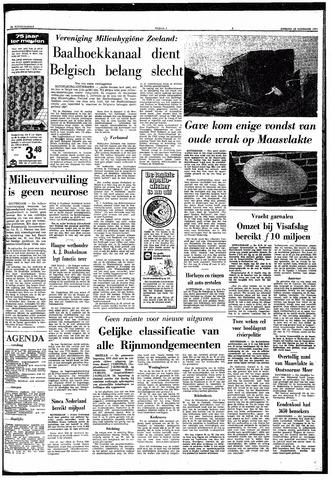 Trouw / De Rotterdammer 1971-11-23
